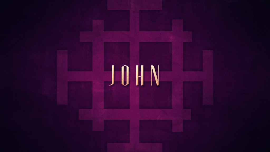 John 13:18-38